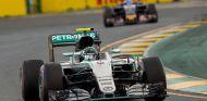 Rosberg se siente muy agradecido por el coche que ha producido Mercedes - LaF1
