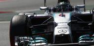 """Mercedes defiende la """"intensidad"""" entre Hamilton y Rosberg"""