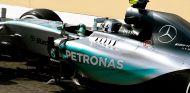 Nico Rosberg, hoy en Baréin - LaF1