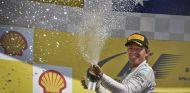 Nico Rosberg en Bélgica - LaF1