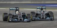 "Rosberg, sobre Baréin 2014: ""Hubo mucha política y discusiones"" - SoyMotor.com"