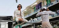La relación entre Rosberg y Hamilton es tensa desde 2014 - SoyMotor