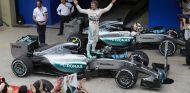 Rosberg lo tiene todo de cara para ganar su primer campeonato de F1 - LaF1