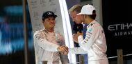 """Rosberg: """"Hay pilotos con más talento que yo, quizás Hamilton"""" - SoyMotor.com"""