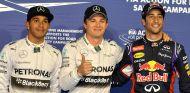Rosberg gana el duelo a Hamilton y Ricciardo vence al resto del mundo - LaF1