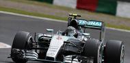Rosberg anticipa un fin de semana menos fácil para Mercedes en Rusia - LaF1