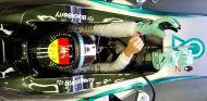 Mercedes acortará el kilometraje de los componentes de su monoplaza - LaF1.es