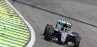 Rosberg es el favorito para ser campeón en 2016 - SoyMotor