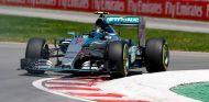 Nico Rosberg en Canadá - LaF1