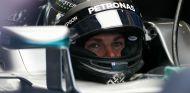 Nico Rosberg durante la temporada 2016 - SoyMotor.com