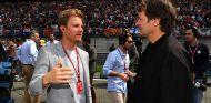 Nico Rosberg en China - SoyMotor