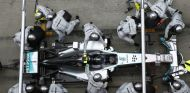 """Rosberg: """"Barcelona es una oportunidad para que Mercedes amplíe su ventaja"""" - LaF1.es"""