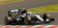 Rosberg lideró las dos jornadas de entrenamientos libres - LaF1
