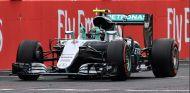 Última victoria de Rosberg con Mercedes (GP de Japón) - SoyMotor