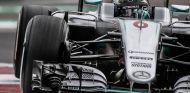 Nico Rosberg en México - LaF1