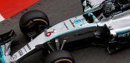 Nico Rosberg en Mónaco - LaF1
