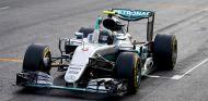 Nico Rosberg vence en Bakú - LaF1