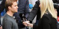 Nico Rosberg en los tests del Circuit de Barcelona-Catalunya - SoyMotor.com