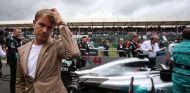 Nico Rosberg, sorprendido con el rendimiento de Ferrari - SoyMotor