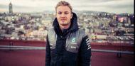 Rosberg, durante el GP de México - LaF1
