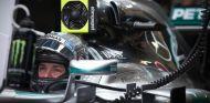Nico Rosberg está centrado completamente en lograr el título este año - LaF1