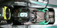 Rosberg tiene nivel para ser campeón, según Montoya - LaF1