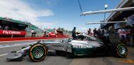 Mercedes quieren volver a su racha ganadora en Austria - LAF1.es