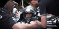 El abandono de Sochi dio la puntilla a las opciones de Rosberg esta temporada - LaF1