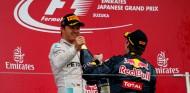 "Verstappen responde a Rosberg: ""Es el nuevo Jacques Villeneuve"" - SoyMotor.com"
