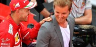 """Leclerc ya es el líder de Ferrari, según Rosberg: """"Momento oscuro para Vettel"""" - SoyMotor.com"""