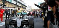 Primera victoria de la temporada para Rosberg - LaF1