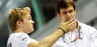 """Rosberg no se cree que Wolff le haya tildado de """"despiadado"""" - SoyMotor.com"""