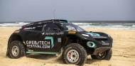 Ocean X Prix: Rosberg X Racing vuelve a ganar en una final accidentada - SoyMotor.com