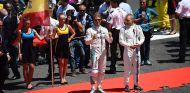 """Rosberg: """"Bottas tiene talento, pero que no espere un viaje fácil"""" - SoyMotor.com"""