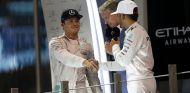 """Salo: """"Quizás Nico sabía que Hamilton iba a ser más fuerte en 2017"""" - SoyMotor.com"""