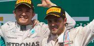 """Rosberg: """"Tengo que motivar a Massa, él es el hombre"""" - LaF1.es"""