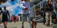Roscoe, la otra estrella en el Circuit de Barcelona-Catalunya - SoyMotor.com
