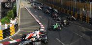 A Berger le apena la pérdida de equipos británicos que sufre la F3 - SoyMotor.com