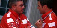 Brawn reitera que no regresará a Ferrari - LaF1
