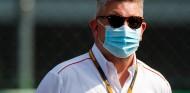 Brawn renueva y pilotará la Fórmula 1 del futuro