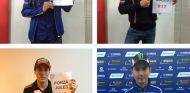 Márquez, Rossi, Lorenzo... MotoGP también está pendiente de Bianchi