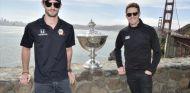GP Sonoma: Scott Dixon y Alexander Rossi se juegan el título de Indycar - SoyMotor.com