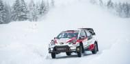 "Rovanperä gana su primer rally con Toyota; ""drama"" para Bottas - SoyMotor.com"