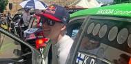Mäkinen ve a Rovanperä listo para dar el salto al WRC - SoyMotor.com