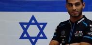 OFICIAL: Roy Nissany, nuevo piloto probador de Williams para 2020 - SoyMotor.com