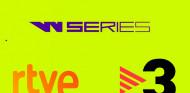 Las W Series 2021 se verán en abierto: acuerdo con RTVE y TV3 - SoyMotor.com