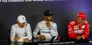 GP de Gran Bretaña F1 2017: Rueda de prensa del domingo - SoyMotor.com