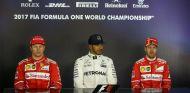 GP de Gran Bretaña F1 2017: Rueda de prensa del sábado - SoyMotor.com