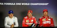 GP de Hungría F1 2017: Rueda de prensa del sábado - SoyMotor.com