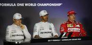 GP de Azerbaiyán F1 2017: Rueda de prensa del sábado - SoyMotor.com